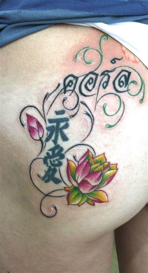 Good Tattoo Shop Phuket Color Tattoos