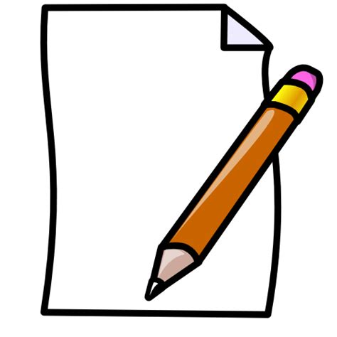 Notes Clipart Taking Notes Clipart Clipart Panda Free Clipart Images