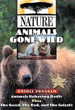 Nature Animals Gone Wild Dvd (2004)  Questar Inc