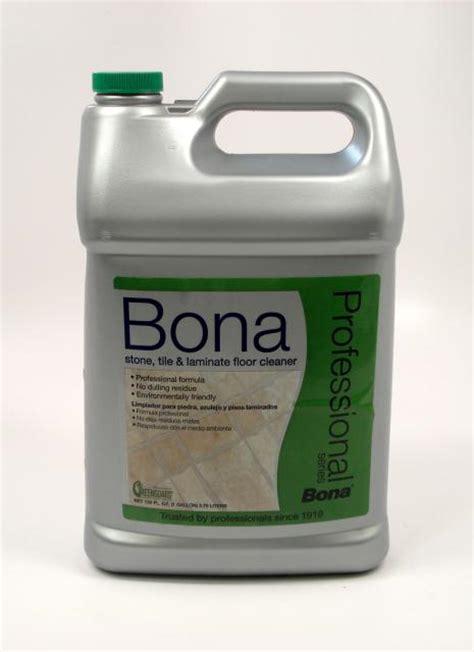 Bona Pro Series Stone Tile  Laminate Cleaner Refill