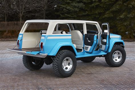jeep vehicles 2015 2015 jeep concept vehicles race dezert com