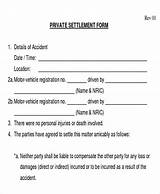 Insurance Claim Release Form Images