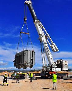 10 General Guidelines For Installing Power Transformers