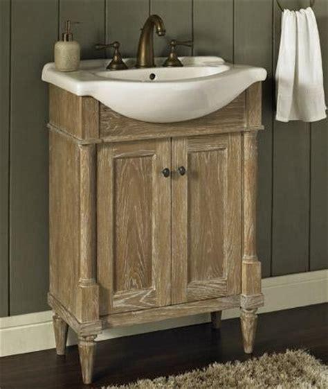 fixture gallery fairmont designs rustic chic vanities