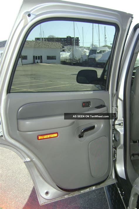 Does Grand Cherokee Have 3 Row   Autos Post