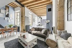 Espace Atypique Lyon : appartement lyon con u par espaces atypiques ~ Carolinahurricanesstore.com Idées de Décoration