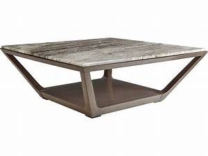 stanley furniture coastal living oasis grey birch 52 With coastal square coffee table