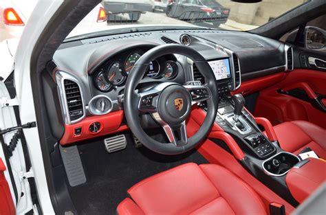 2017 Porsche Cayenne Interior by Porsche Cayenne 2017 Interior Awesome Home