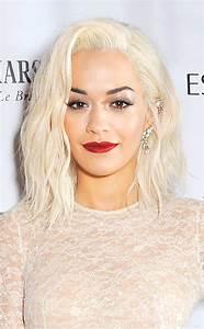 Summer 2016 Ice Blonde Hair Colors Hairstyles 2017 Hair