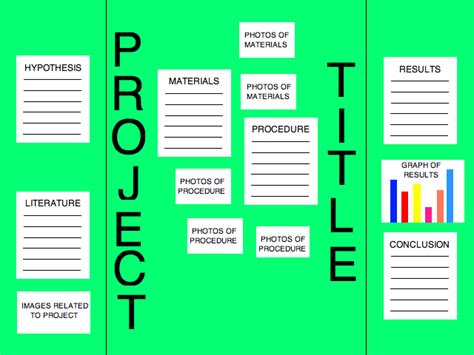 science fair headings printable science fair project headings quotes