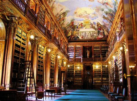 15 Spectacular Libraries In Europe  Mental Floss