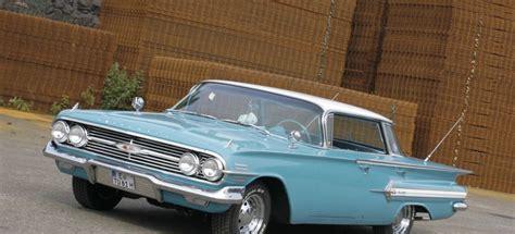 alte liebe rostet nicht  chevrolet impala nach