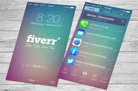 Design A Beautiful Ios10 Iphone Business Card By Jamesliberman Business Card Size Vista Template Free Pixels Illustrator Cards Templates Print At Home Letter Kiwanis A4 Letterhead Sample