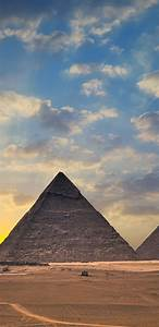 Egypt Pyramids Monument - [1080x2220]