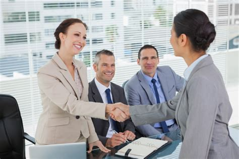 interview success 7 tips for a successful interview
