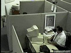 Computer mAN GIFs Search   Find, Make & Share Gfycat GIFs