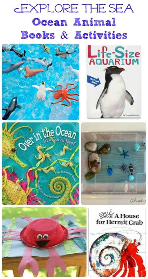 17 best images about the sea themed ideas on 519 | d8328b51fd5deedcbb5e3c22f50b616a ocean activities craft activities