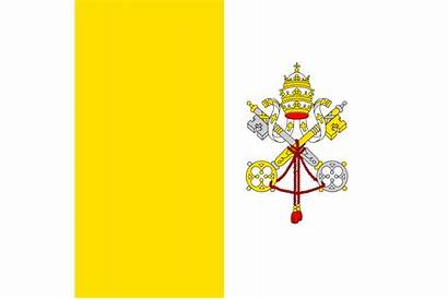 Vatican Flag Svg 3to2 Wikimedia Commons Pixels