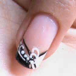 Nail art ideas french pics