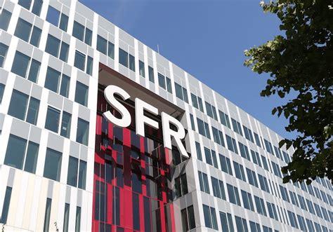 sfr siege sfr l opérateur français des télécoms changerait de nom