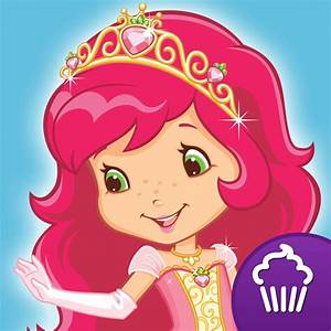 Featured App: Strawberry Shortcake Berryfest Princess by ...
