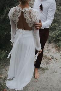 Tenue Mariage Automne : inspiration mariage d 39 automne kamelion couture ~ Melissatoandfro.com Idées de Décoration