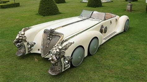 the car take a look at these ultimate movie cars cnn com