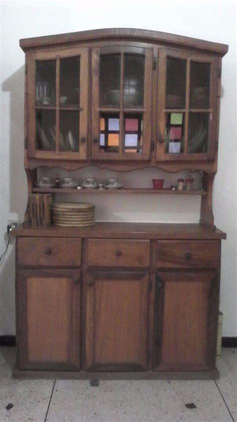 mueble madera  cocina bs  en mercado libre