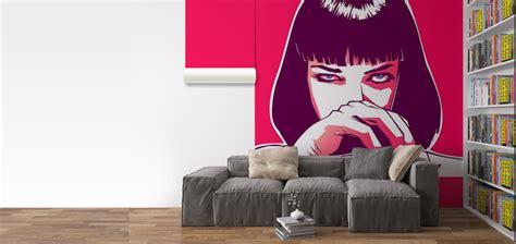 poster adhesif sur mesure maison design sphena