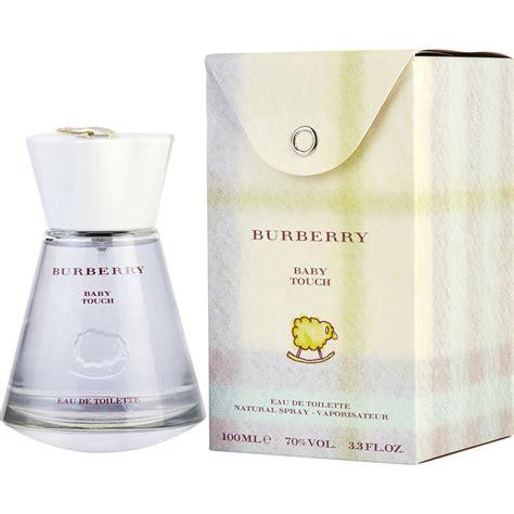burberry baby touch eau de toilette baby touch eau de toilette fragrancenet 174