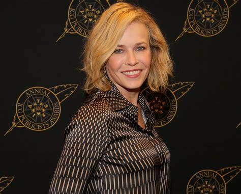 Chelsea Handler parties too hard at her 40th birthday bash ...