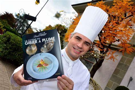 la cuisine du gibier à poil d europe le meilleur chef cuisinier au monde est originaire de