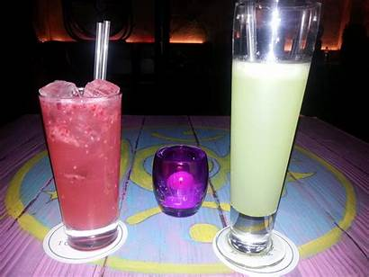 Cocktails Bar Milk Chelsea Tonteria Drinks Glass