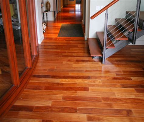 Brazilian Cherry Hardwood Floors   ProSand Flooring