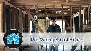 Smart Home Pre Wiring
