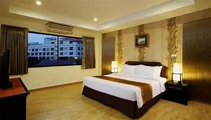 Two bedroom suite nova park hotel pattaya for Hotels with 2 bedroom suites