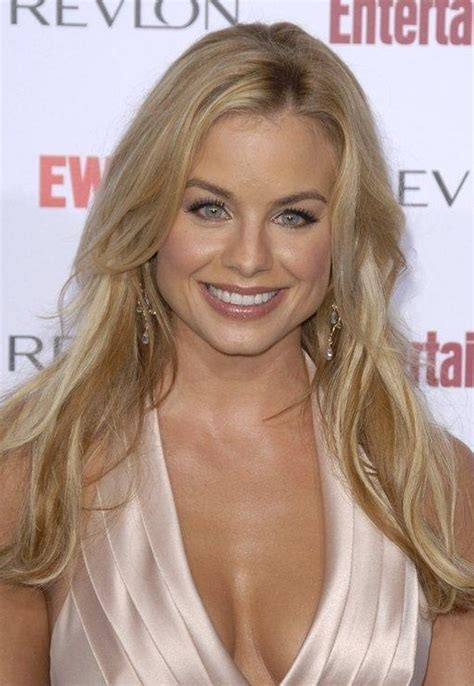 jessica collins bra size age weight height