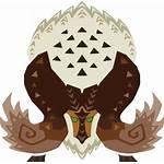 Banbaro Monster Hunter Icon Iceborne Brute Wiki