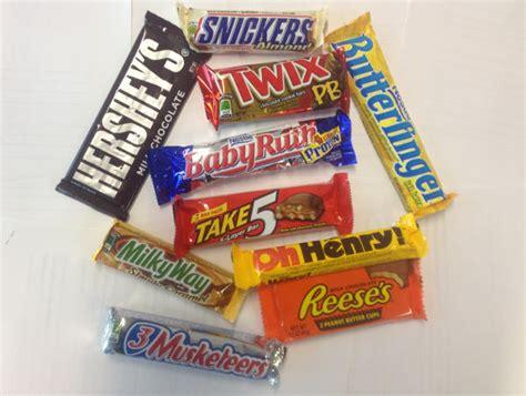 best chocolate bar top ten american chocolate bars