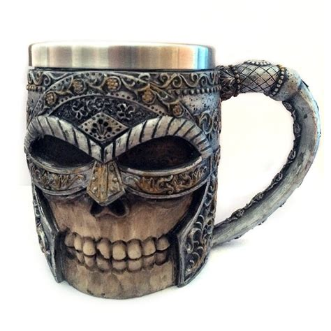 We make our home in boone, north carolina in the high country of the blue ridge mountains. New Funny 3D Axe Wolf Goat Coffee Cup Stainless Steel Resin Skeleton Mark Mug Creative Drinkware ...