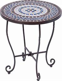 fine wrought iron patio side table Fine Wrought Iron Patio Side Table - Patio Design #390