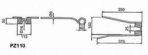 Tedder Tines  Tedder Wheels And Haytool Parts