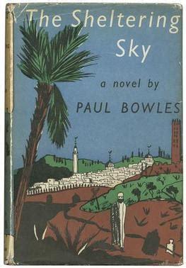 sheltering sky wikipedia