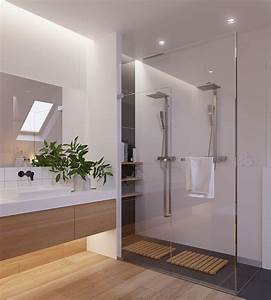 Idee di bagni moderni per una casa da sogno colori piastrelle bagno moderno start