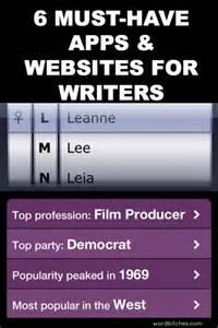 Online Writing App