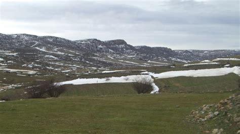 vista de la Sierra de Cucalón , PIEDRAHITA (Teruel)