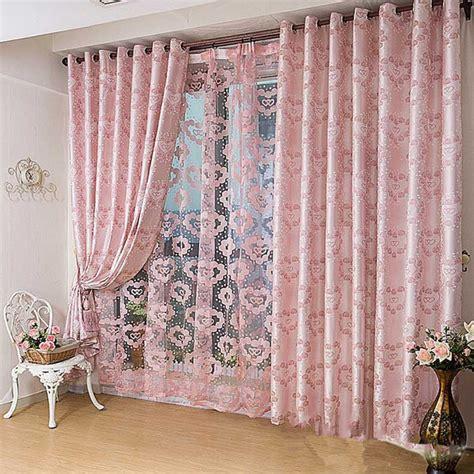 modern minimalist style living room bedroom den curtain