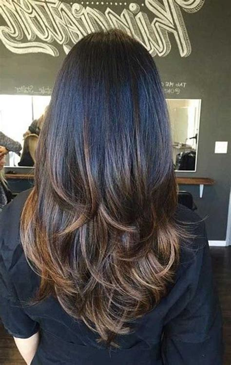 94 Layered Hairstyles and Haircuts for Every Hair Type