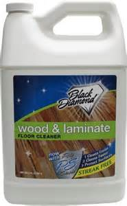 wood and laminate floor cleaner for hardwood black diamond