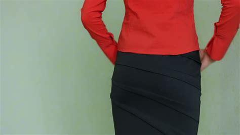Girl Take Off Panties Stock Footage Video Shutterstock